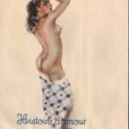 La rose des sables  Edouard Chimot23x18