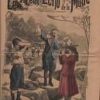Le Petit Echo de la Mode n°28 31x45