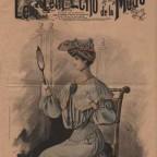 Le Petit Echo de la Mode n°36 31x45