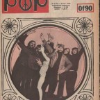 Le Pop (Bis) N°9 bis 22x30