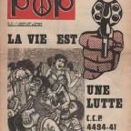 Le Pop N°10-11 29x43