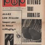 Le Pop N°9 29x43