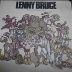 Lenny Bruce, Thank you masked man – Jerry Mc Donald