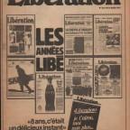 Libération HS Mars '81 29x42