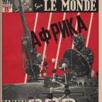 Libération Un Regard Moderne sur le Monde N°0 29x40