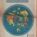 Logos Vol.1 N°10 29x44