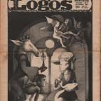 Logos Vol.1 N°4 29x44