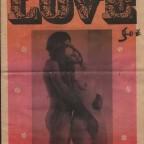 Love 41,5X29