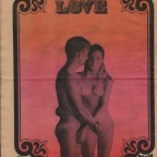 Love 41,5X29verso
