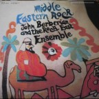 Middle eastern Rock – Artwork by sandy hoffman & jim o'connell