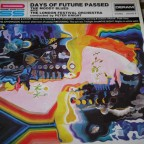 Moody Blues – Days of the future past