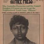 New-York Free Press Vol.1 N°41 29x42