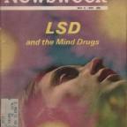 Newsweek '66 21x27