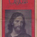 Oracle -Christ- 29x45