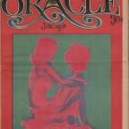 Oracle N°9 38x29