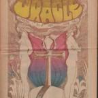 Oracle Vol.1 N°3 38x29