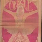 Oracle Vol.I N°11 29x45