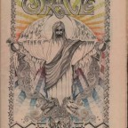 Oracle Vol.I N°6 29x39
