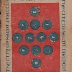 Oracle Vol.I N°9 29x39