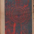 Oracle Vol.I N°9 - Verso 29x39
