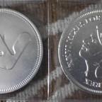 Pieces choco reflex apparail photo  XXVI mixes for cash, electronica rex, 5,5cm diam
