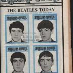 Rolling Stone N°20 29x43