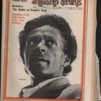 Rolling Stone N°35 29x43