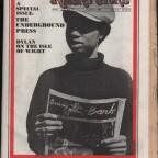 Rolling Stone N°43 29x43