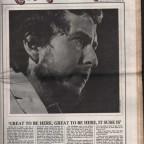 Rolling Stone N°43 - Verso 29x43