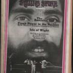 Rolling Stone N°67 29x43
