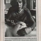 Rolling Stone N°67 - Verso 29x43