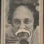 Rolling Stone N°79 29x43