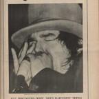 Rolling Stone N°79 - Verso 29x43
