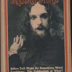 Rolling Stone N°87 29x43