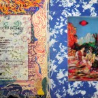 Rolling Stones – Their Satanic Majesties Request - Artwork By [Back Cover Illustration] - Tony Meeviwiffen  - Artwork By [Cover Photo Built By] - Artchie , Michael Cooper