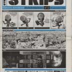 Strips N°2 28x42