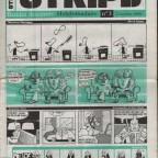 Strips N°3 28x42