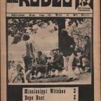 The Kudzu Vol.1 N°13 29x41