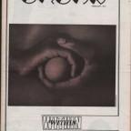 The Organ Vol.1 N°4 29x44