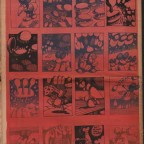 The Other East Village, Verso, Vol.6 N°21 - 29x42