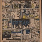 The Other East Village, Verso, Vol.6 N°36 - 29x42