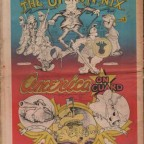 The Other East Village, Verso, Vol.6 N°8 - 29x42
