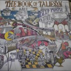 The book of Taliesyn – Deep Purple- John Vernon Lord