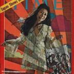 Time Mar. '70 21x27