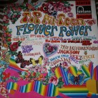Top Fifteen Flower Power