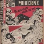 Un Regard Moderne N°132x42