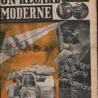 Un Regard Moderne N°5 29x40