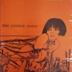 Valentina, Guido Crepax, ed Eric Losfeld, 69, G couverture abimé 27x 20,5