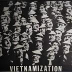 Vietnamization eraser's edge '70 71x56