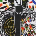 Vlp men target 30x21